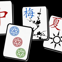 Mahjong, Veranstaltungen im februar