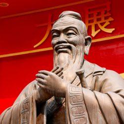 chinesische Redewendungen