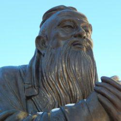 Die Fünf Klassiker des Konfuzianismus